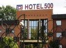 2015-02-19 - Witamy na nowej stronie WWW Hoteli 500.