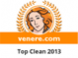 venere.com - Top Clean 2013